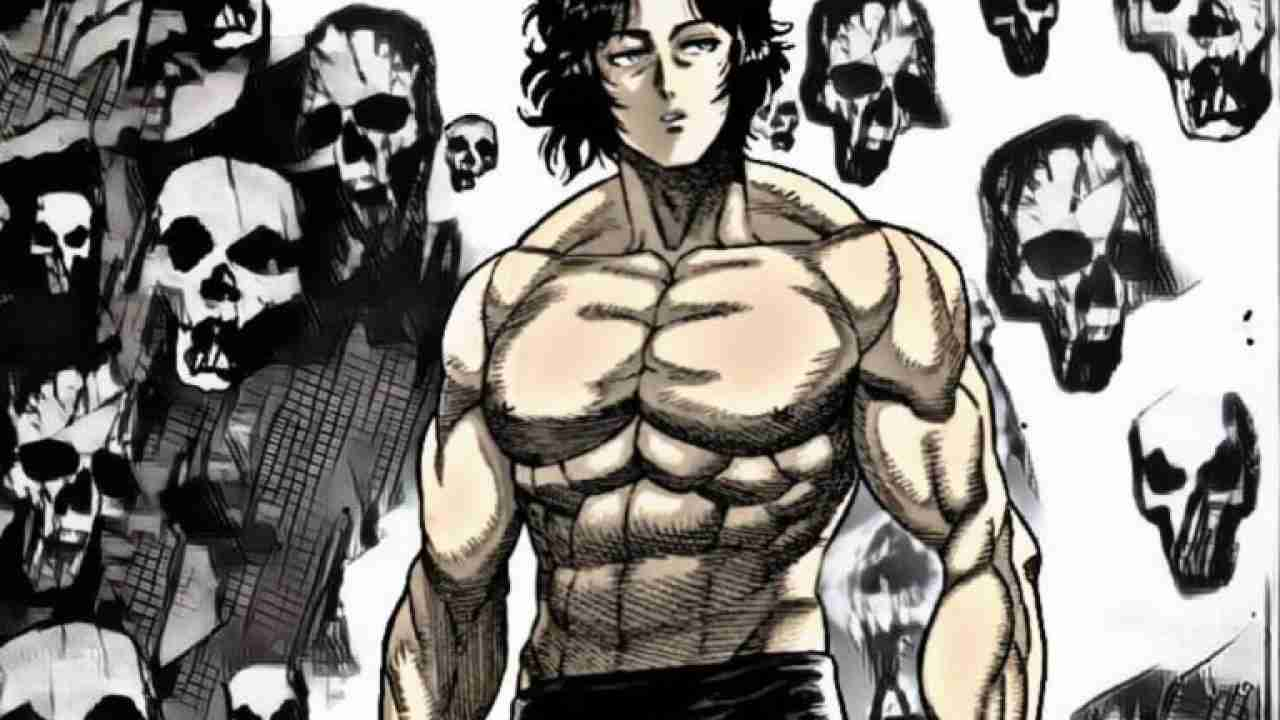 Kengan Omega Chapter 126 Release Date