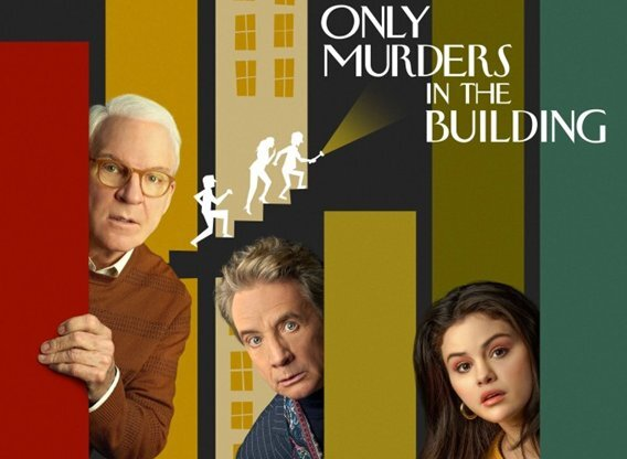 Only Murders in the Building Episode 4 Release Date